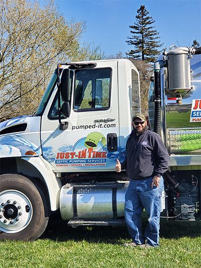 Septic Service Sonoma County