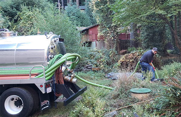 Septic Service Near Me